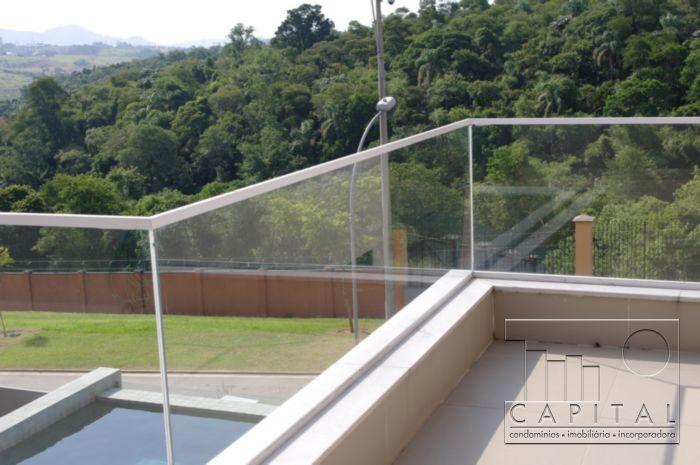 Casa 4 Dorm, Alphaville, Santana de Parnaiba (5297) - Foto 2