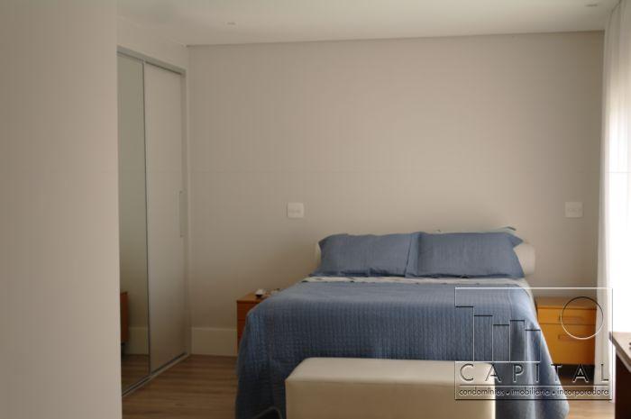 Casa 4 Dorm, Alphaville, Santana de Parnaiba (5297) - Foto 3