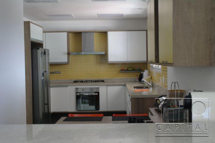 Casa 4 Dorm, Alphaville, Santana de Parnaiba (5297) - Foto 5