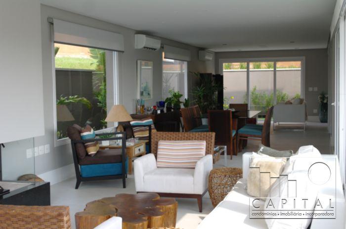 Casa 4 Dorm, Alphaville, Santana de Parnaiba (5297) - Foto 6