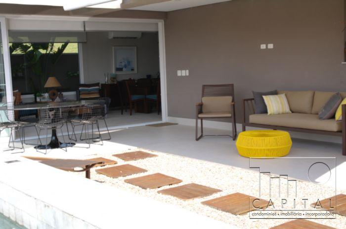 Casa 4 Dorm, Alphaville, Santana de Parnaiba (5297) - Foto 8