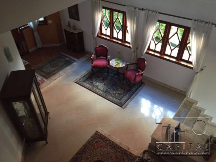 Casa 4 Dorm, Alphaville Residencial Zero, Barueri (5304) - Foto 14