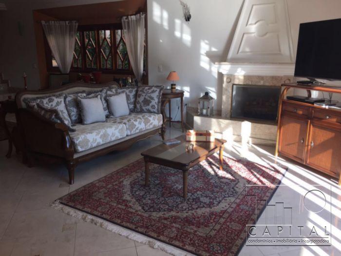 Casa 4 Dorm, Alphaville Residencial Zero, Barueri (5304) - Foto 6