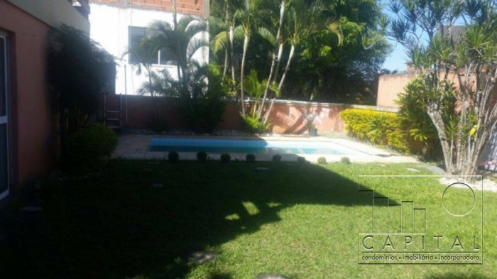 Casa 5 Dorm, Alphaville, Santana de Parnaiba (5305)