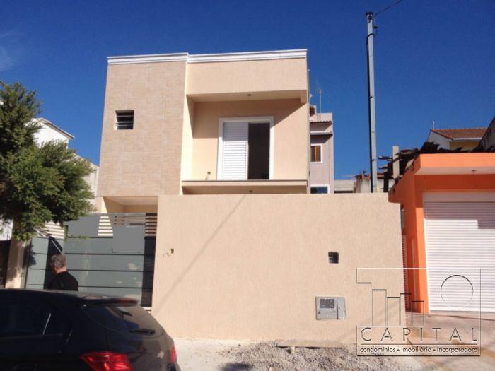 Casa 3 Dorm, Polvilho, Cajamar (5309)