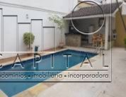 Casa 4 Dorm, Alphaville, Santana de Parnaiba (5314) - Foto 4