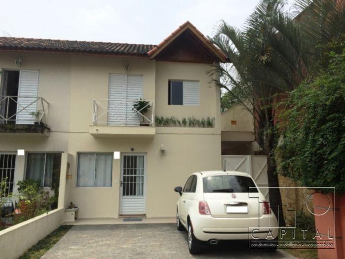 Casa 1 Dorm, Granja Viana, Cotia (5321)