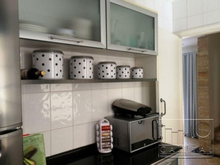 Casa 1 Dorm, Granja Viana, Cotia (5321) - Foto 4