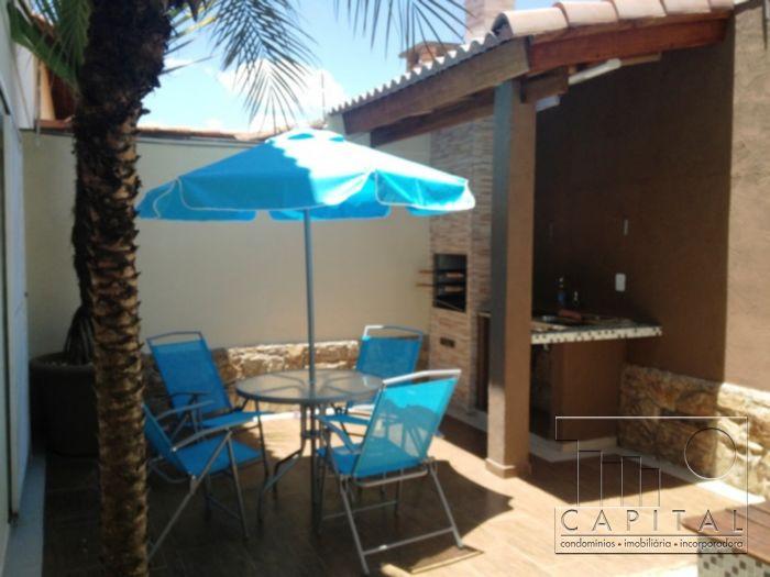 Casa 1 Dorm, Granja Viana, Cotia (5321) - Foto 6