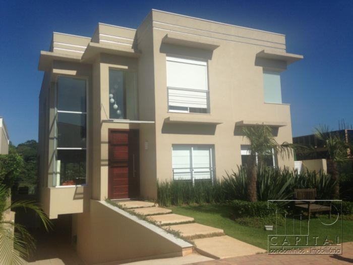 Casa 4 Dorm, Alphaville, Santana de Parnaiba (5326) - Foto 11