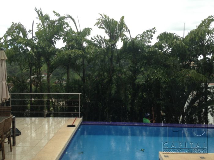 Casa 4 Dorm, Alphaville, Santana de Parnaiba (5326) - Foto 2