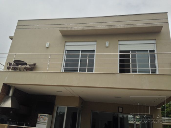 Casa 4 Dorm, Alphaville, Santana de Parnaiba (5326) - Foto 5