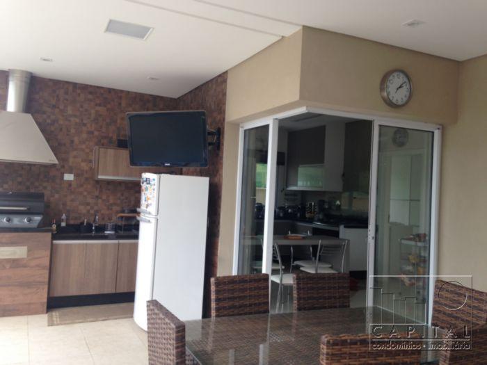 Casa 4 Dorm, Alphaville, Santana de Parnaiba (5326) - Foto 6
