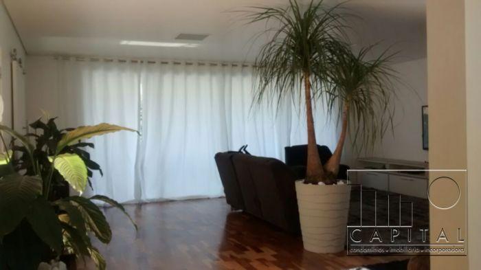 Casa 4 Dorm, Tamboré, Santana de Parnaiba (5334) - Foto 2
