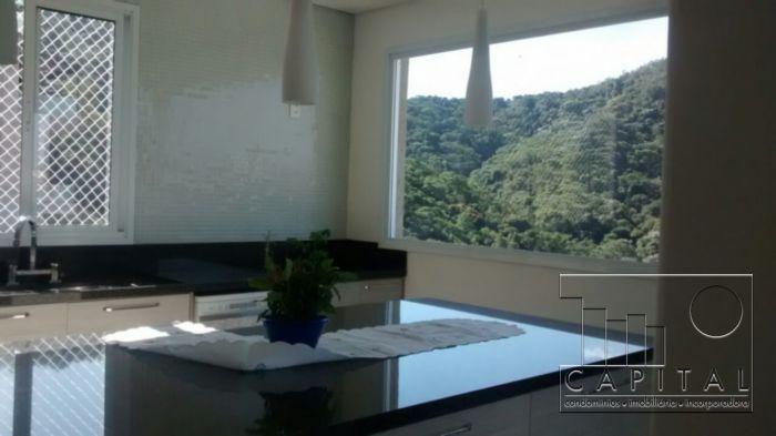 Casa 4 Dorm, Tamboré, Santana de Parnaiba (5334) - Foto 17