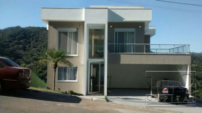 Casa 4 Dorm, Tamboré, Santana de Parnaiba (5334)