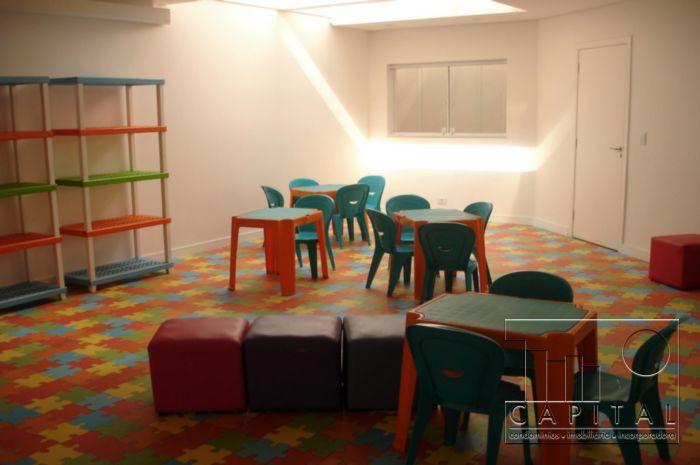 Apto 3 Dorm, Empresarial 18 do Forte, Barueri (5341) - Foto 12