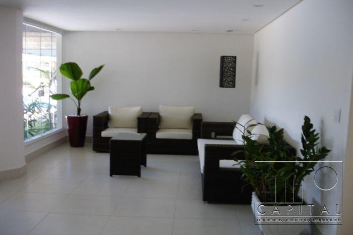 Apto 3 Dorm, Empresarial 18 do Forte, Barueri (5341) - Foto 9