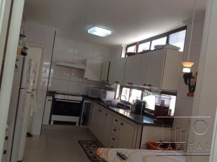 Casa 4 Dorm, Alphaville, Santana de Parnaiba (5342) - Foto 10