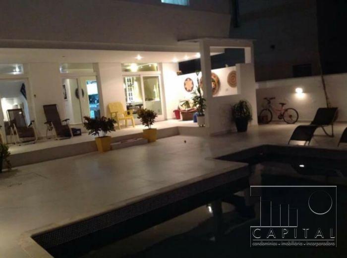 Casa 4 Dorm, Alphaville, Santana de Parnaiba (5342) - Foto 2
