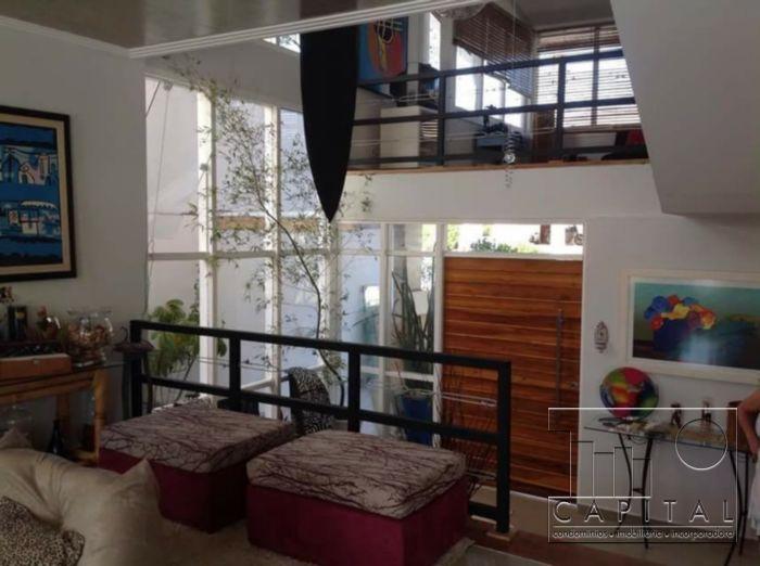 Casa 4 Dorm, Alphaville, Santana de Parnaiba (5342) - Foto 4