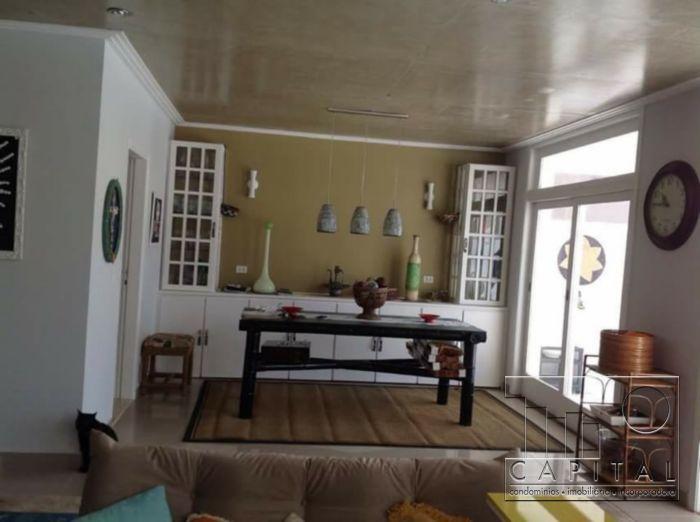 Casa 4 Dorm, Alphaville, Santana de Parnaiba (5342) - Foto 6