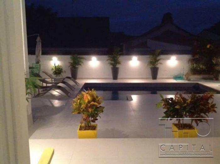 Casa 4 Dorm, Alphaville, Santana de Parnaiba (5342) - Foto 7