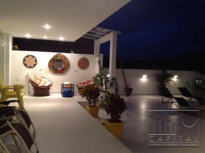Casa 4 Dorm, Alphaville, Santana de Parnaiba (5342) - Foto 8