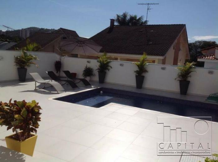 Casa 4 Dorm, Alphaville, Santana de Parnaiba (5342) - Foto 9