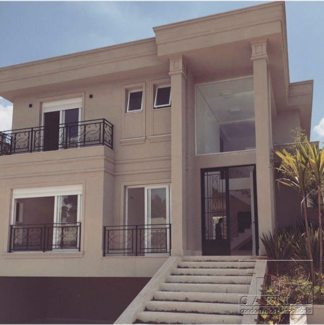Casa 4 Dorm, Tamboré, Barueri (5355)