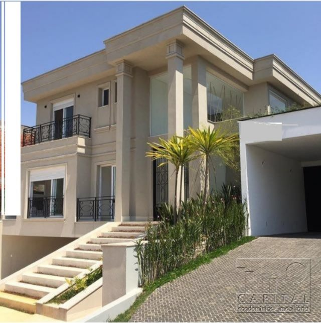 Casa 4 Dorm, Tamboré, Barueri (5355) - Foto 8