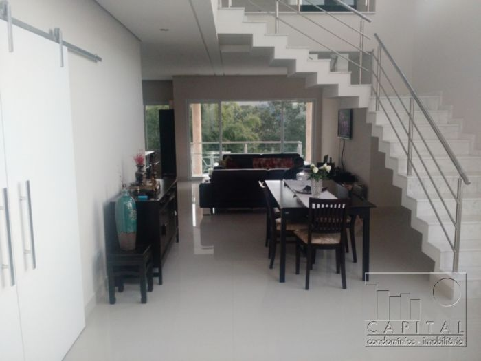Casa 7 Dorm, Suru, Santana de Parnaiba (5359) - Foto 2