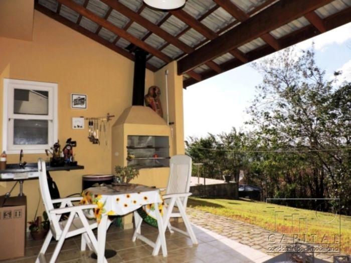 Casa 3 Dorm, Pousada dos Bandeirantes, Carapicuiba (5367) - Foto 18