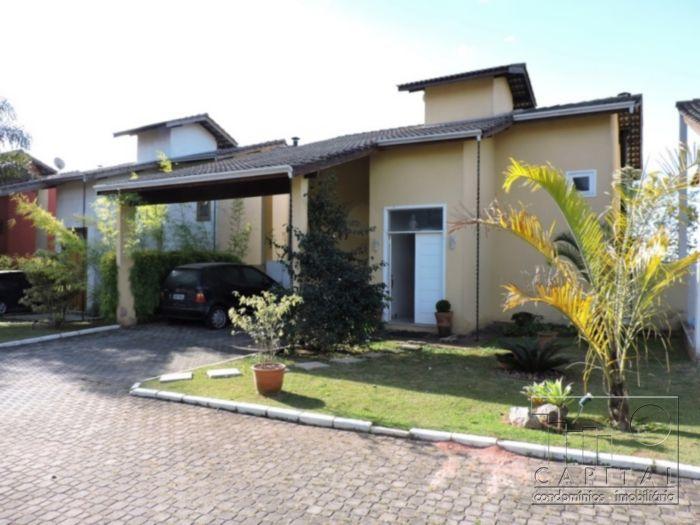 Casa 3 Dorm, Pousada dos Bandeirantes, Carapicuiba (5367) - Foto 2