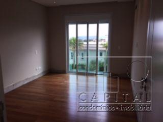 Casa 4 Dorm, Alphaville, Santana de Parnaiba (5377) - Foto 14
