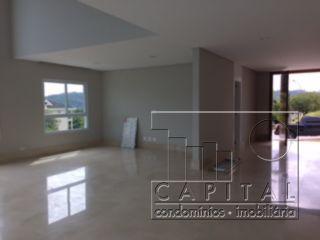 Casa 4 Dorm, Alphaville, Santana de Parnaiba (5377) - Foto 21