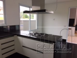 Casa 4 Dorm, Alphaville, Santana de Parnaiba (5377) - Foto 25