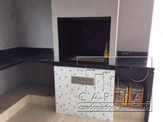 Casa 4 Dorm, Alphaville, Santana de Parnaiba (5377) - Foto 30