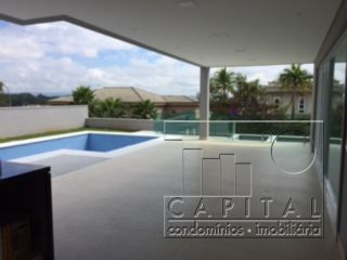 Casa 4 Dorm, Alphaville, Santana de Parnaiba (5377) - Foto 32