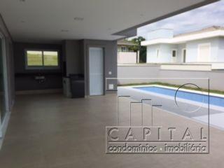 Casa 4 Dorm, Alphaville, Santana de Parnaiba (5377) - Foto 33
