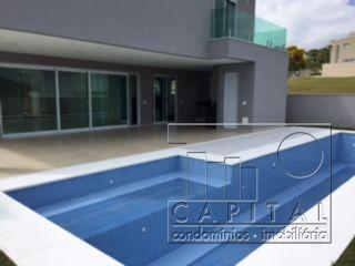 Casa 4 Dorm, Alphaville, Santana de Parnaiba (5377) - Foto 34