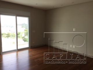 Casa 4 Dorm, Alphaville, Santana de Parnaiba (5377) - Foto 4