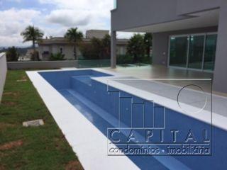 Casa 4 Dorm, Alphaville, Santana de Parnaiba (5377) - Foto 37