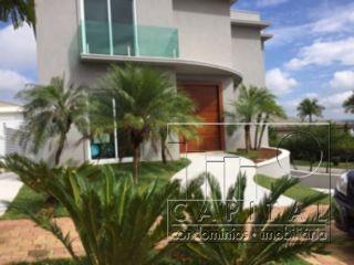Casa 4 Dorm, Alphaville, Santana de Parnaiba (5377)