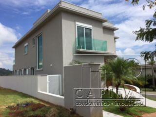 Casa 4 Dorm, Alphaville, Santana de Parnaiba (5377) - Foto 49