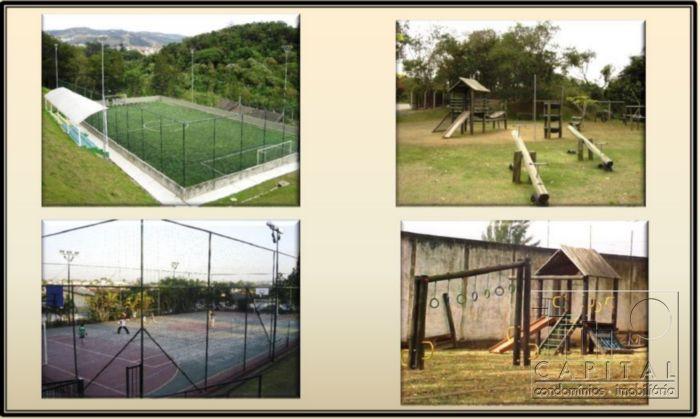 Casa 4 Dorm, Alphaville, Santana de Parnaiba (5378) - Foto 8