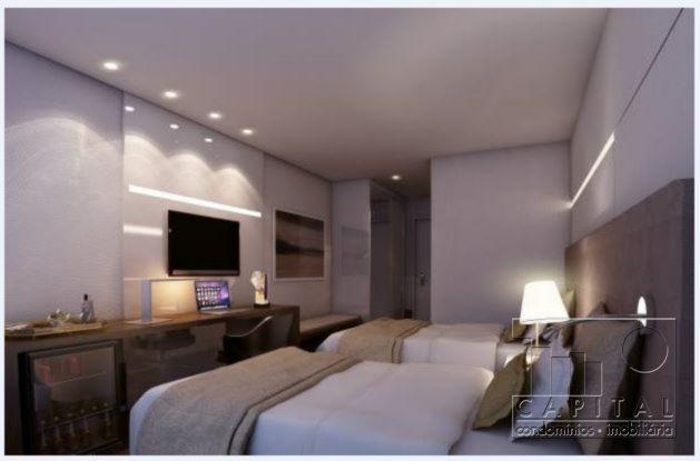 Flat 1 Dorm, Alphaville Industrial, Barueri (5379) - Foto 2