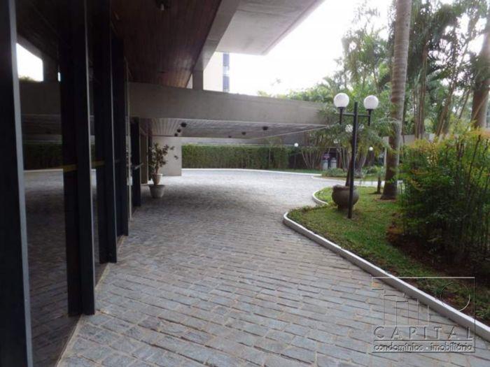 Cobertura 4 Dorm, Alphaville Industrial, Barueri (5411) - Foto 11