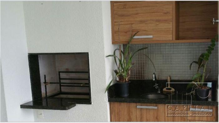 Apto 4 Dorm, Tamboré, Santana de Parnaiba (5414) - Foto 3