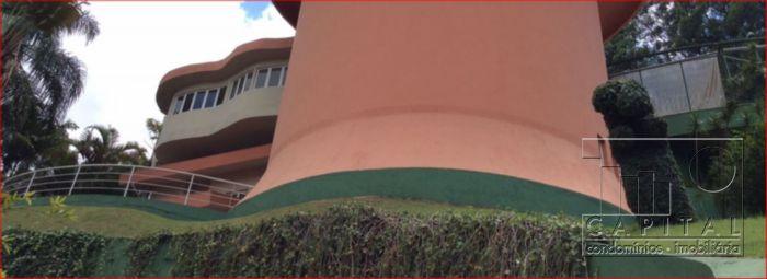 Casa 5 Dorm, Residencial Tamboré, Barueri (5415) - Foto 2